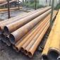 供应16mn无缝钢管 厚壁管专业生产 价格合理