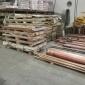 销售HMN58-2锰黄铜板 H80-H70 65 63 62精轧光亮黄铜板  软态黄铜板