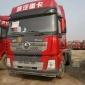个人一手运输车德龙X3000双驱轻体可提档支持分期
