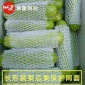 茄子西葫芦丝瓜黄瓜苦瓜珍珠棉泡沫防震庇护网套长形瓜果庇护网套